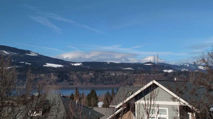 714 Cascade 26 Hood River Vacation Rentals In The