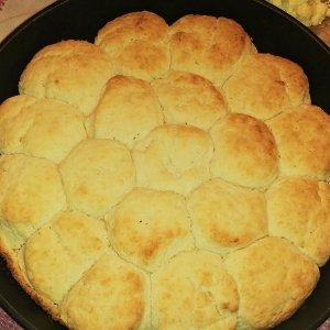 Cream-biscuits-for-breakfast
